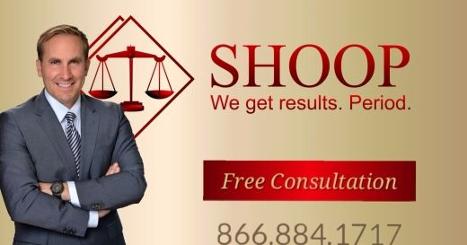 Los Angeles Attorney David Shoop